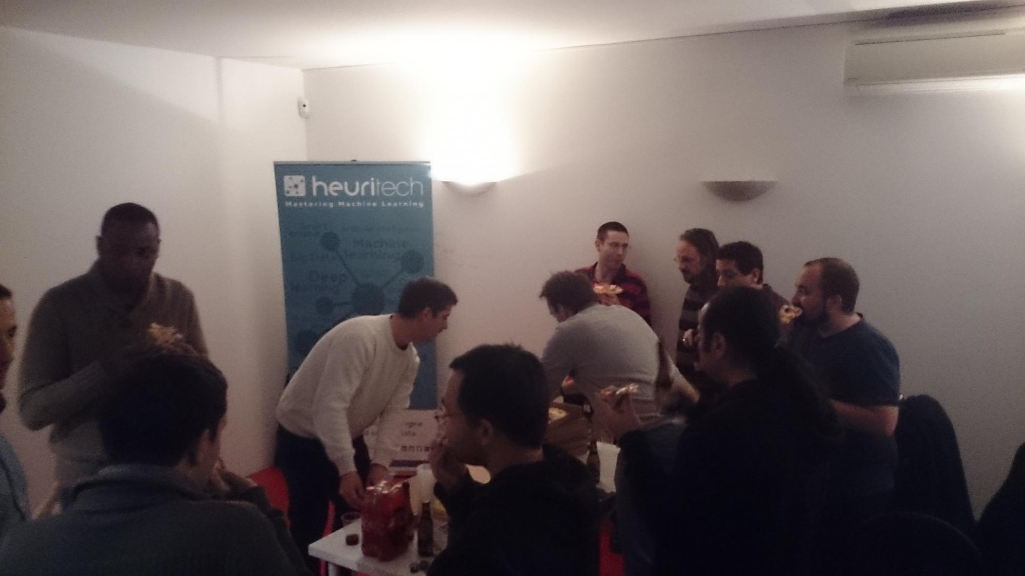 Meetup Salt octobre 2015